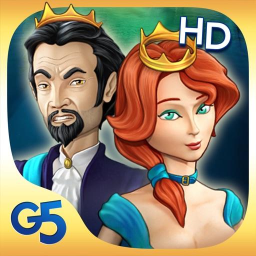 皇家秘辛HD:Royal Trouble