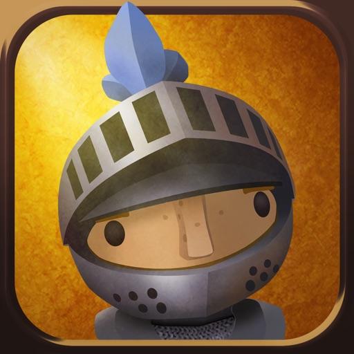 发条骑士:Wind-up Knight【横版过关精品】
