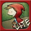 Caperucita Roja - Juego de Memoria - Rompecabezas - Libro (Lite)