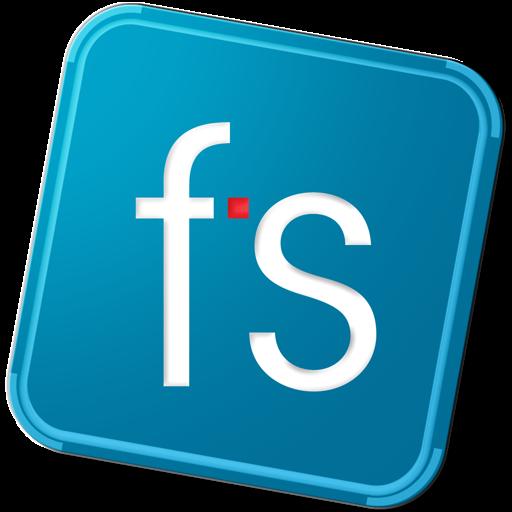 多文件夹合并 Fusio Utility   for Mac
