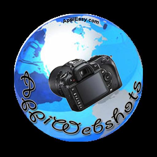 App iWebshots