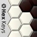 Hex Keys icon
