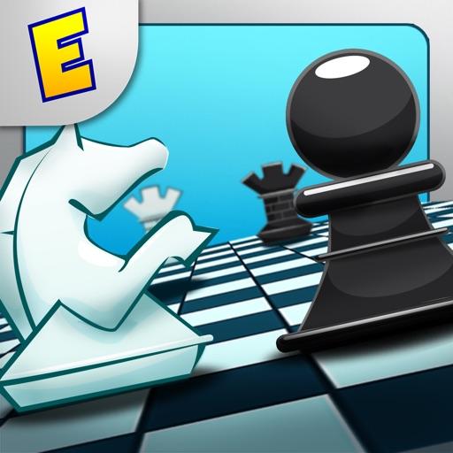 Chess Knight iOS App