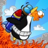 Super Jetpack Penguin