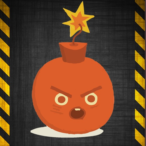 Bad Bomb! iOS App