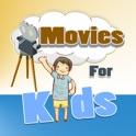 Kids Movie Finder icon