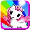 Unicorn Rainbow Ride Gratuito