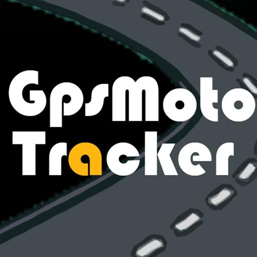 GPS Motorcycle Ride Tracker Door Simone Morellato