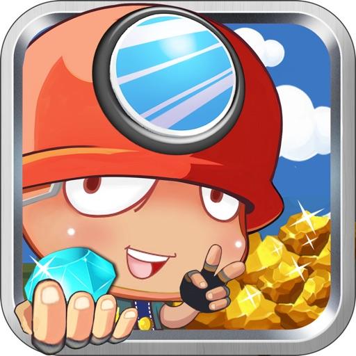 Golden Miner iOS App