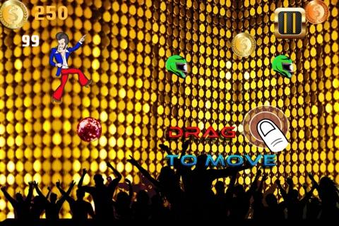Disco Balls Vs Harlem Shake Edition: Free Music Game screenshot 2