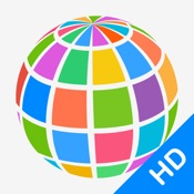 Easy Translation HD ~ Easily translate text or voice from/to English, Arabic, Turkish, Spanish, Italian, Chinese, French, German, Japanese, Korean, Spanish, Russian, Portuguese, Dutch, Czech, Greek, Finnish, Malay and many other languages. [iPad]
