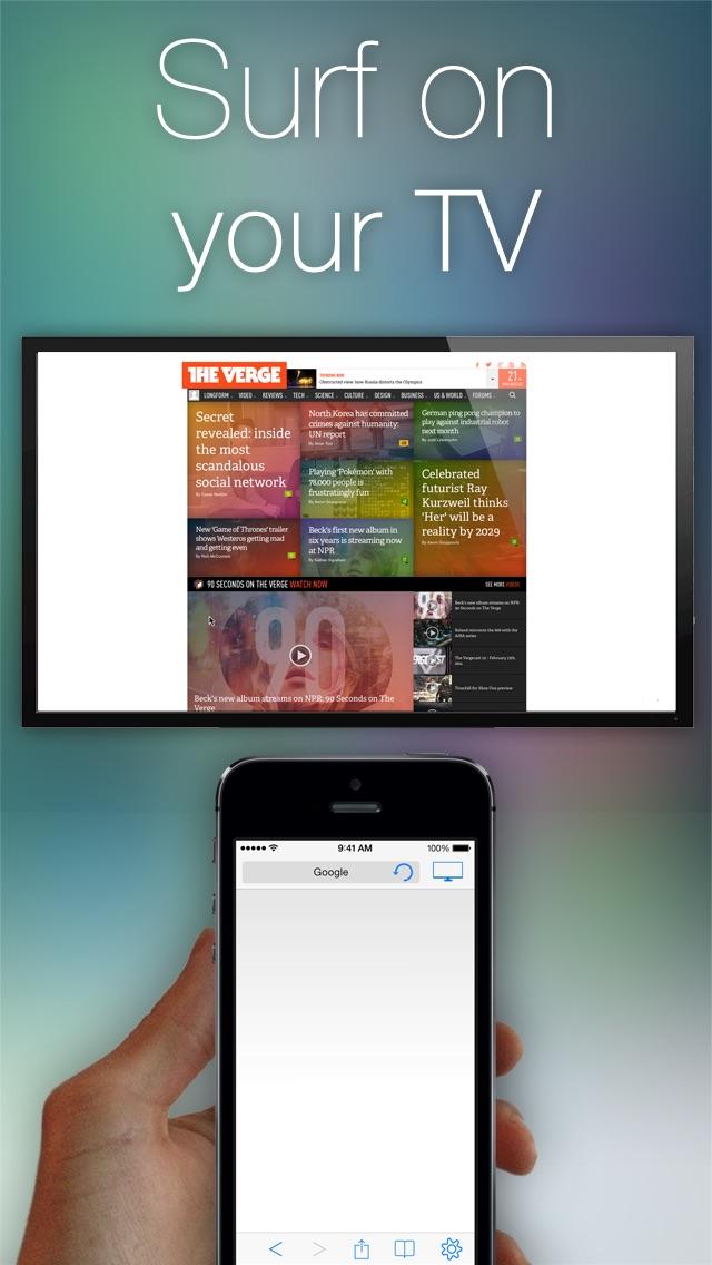 download Web for Apple TV - Web Browser apps 0