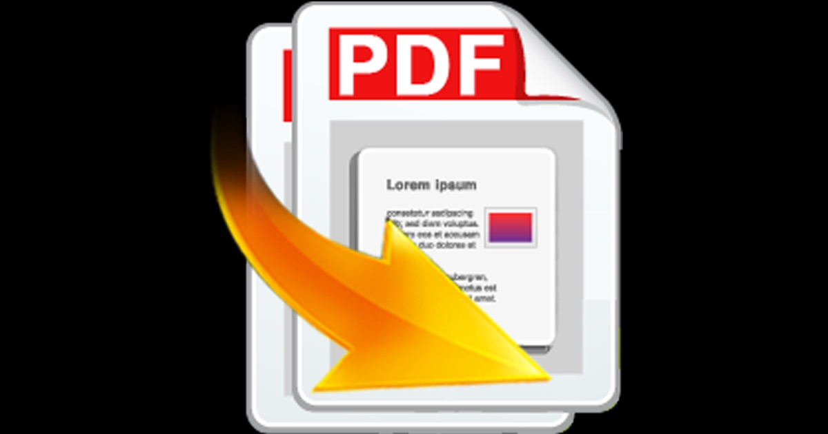 pdf creator open source os x