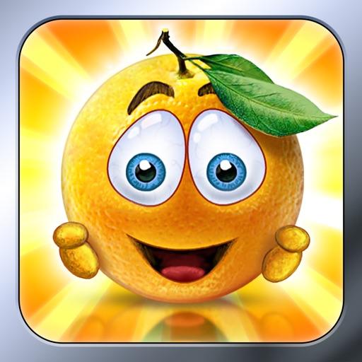 保护橘子:Cover Orange【经典益智】