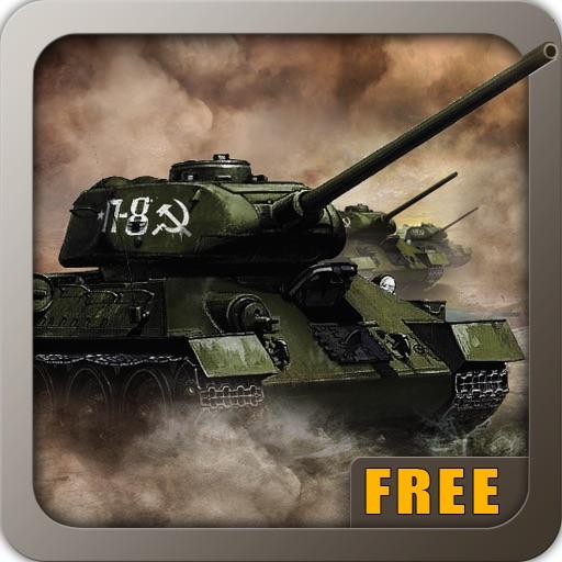 Tank Wars Free iOS App