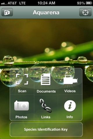 Aquarena screenshot 1