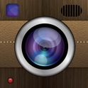 iMajiCam — Realtime video effects icon