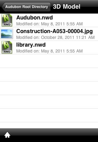 Constructware Field screenshot 4