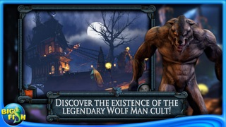 The Beast of Lycan Isle Collector's Edition - A Hidden Object Adventure-4