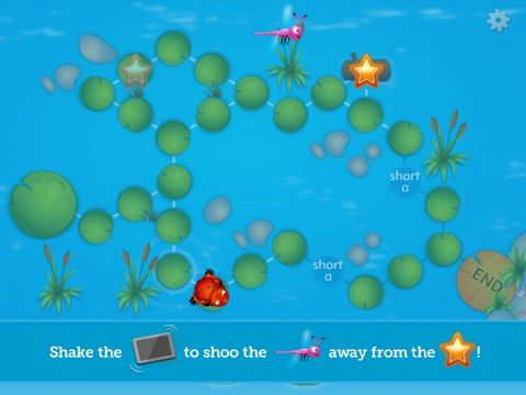 Word Wonderland (Primary) Full screenshot 3