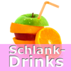 Schlank-Drinks - 5 Kilo weg