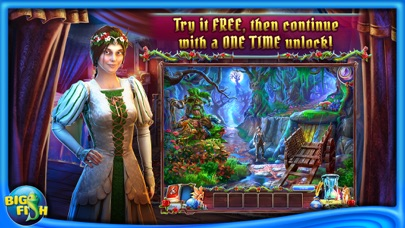 Grim Legends: The Forsaken Bride - A Hidden Object Mystery Game-0