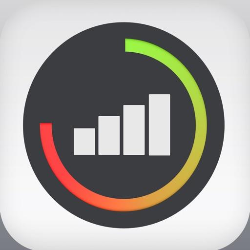 流量计算器 (Data Counter)