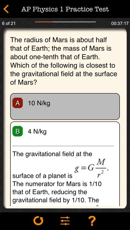 AP Physics 1 5 Steps to a 5 by gWhiz, LLC