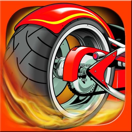 Sports MotorBike Race - Highway Motorcycle Racing Game,Free! iOS App