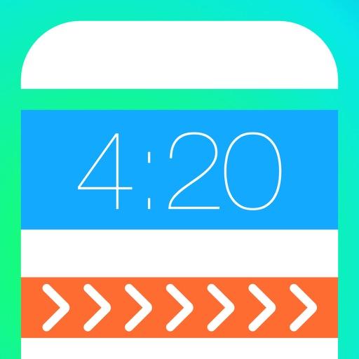 Lock Design Lab for iOS 8 iOS App