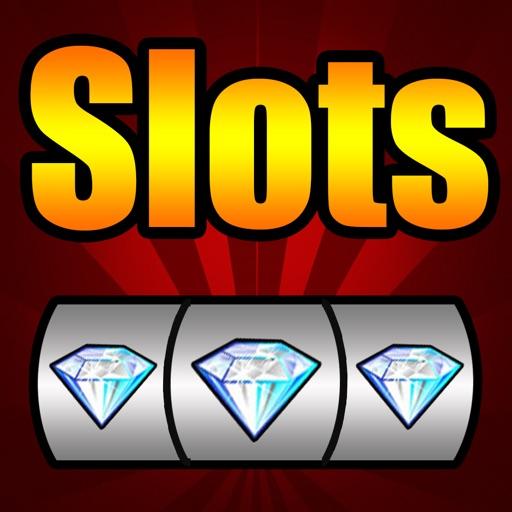 Triple Diamond Slots- Deluxe Jackpot Casino iOS App