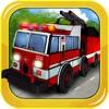 Fire Truck 3D (AppStore Link)