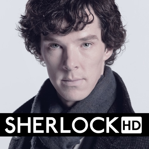 神探夏洛克HD:Sherlock: The Network HD