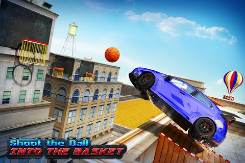 Top Car Stunts screenshot 3