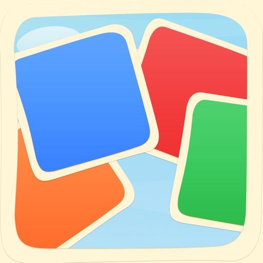 Pattern Hunt iOS App