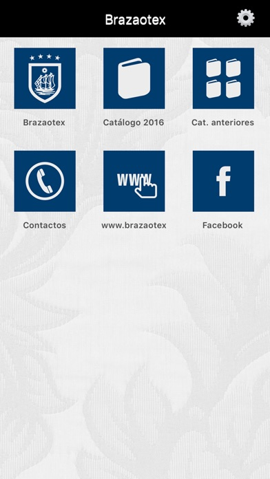 download Brazaotex apps 2