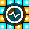 DUBSTEP / Loops / Keyboard / Drums icon