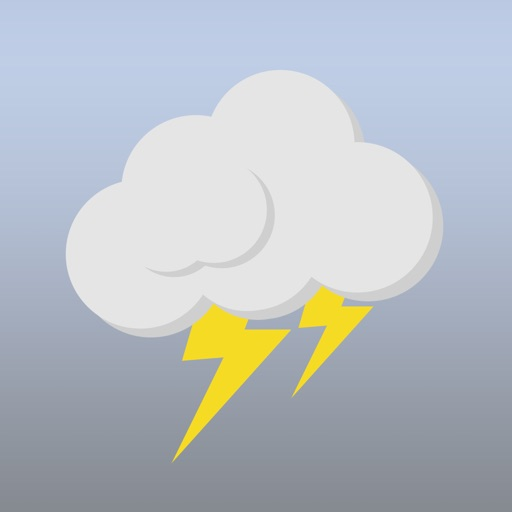 Highstorm Icon