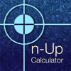Matt Pallansch - N-up Calculator  artwork