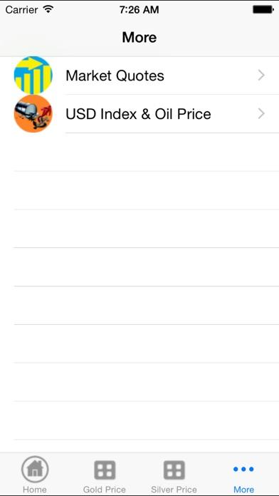 今、金価格 screenshot1