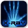 X線スキャナプロ、白黒カメラ