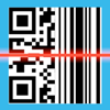 QR コード リーダー & バーコード スキャン カメラ (アプリ期間限定無料ダウンロード)