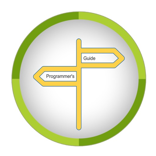 ProgrammersGuide iOS App