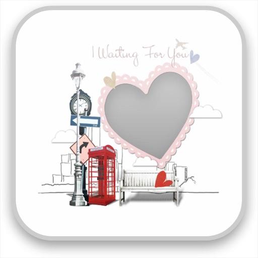 Romantic Love Frames - App Store Revenue & Download estimates ...