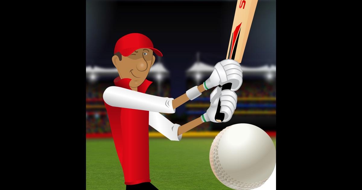 Stick Cricket World Domination