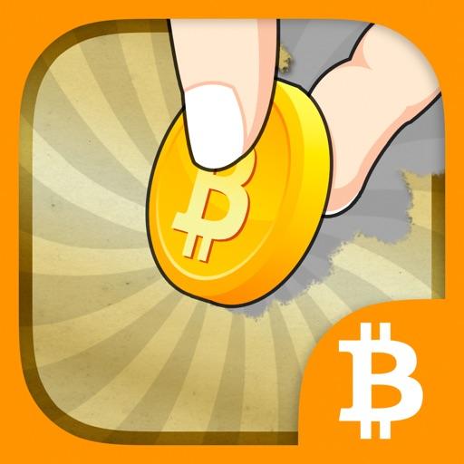 bitcoin scratcher