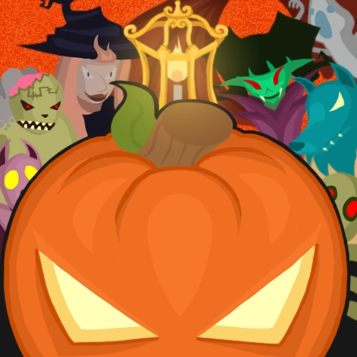 Lord of Halloween iOS App