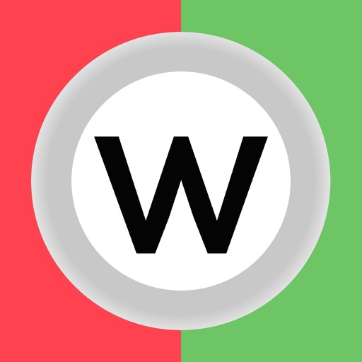 Wurdy - Social Party Word Game iOS App