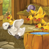 The Ugly Duckling Interactive Danish Fairy Tale by H.C. Andersen