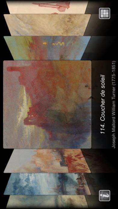 Screenshot #3 pour Turner et la couleur HD